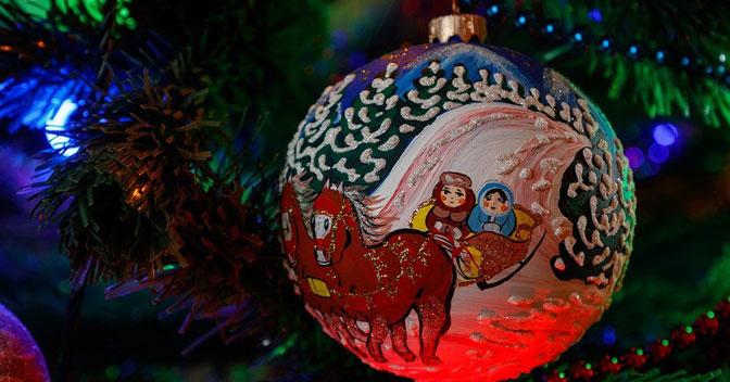 Жители Новосибирска вместе со всей страной будут отдыхать 31 декабря