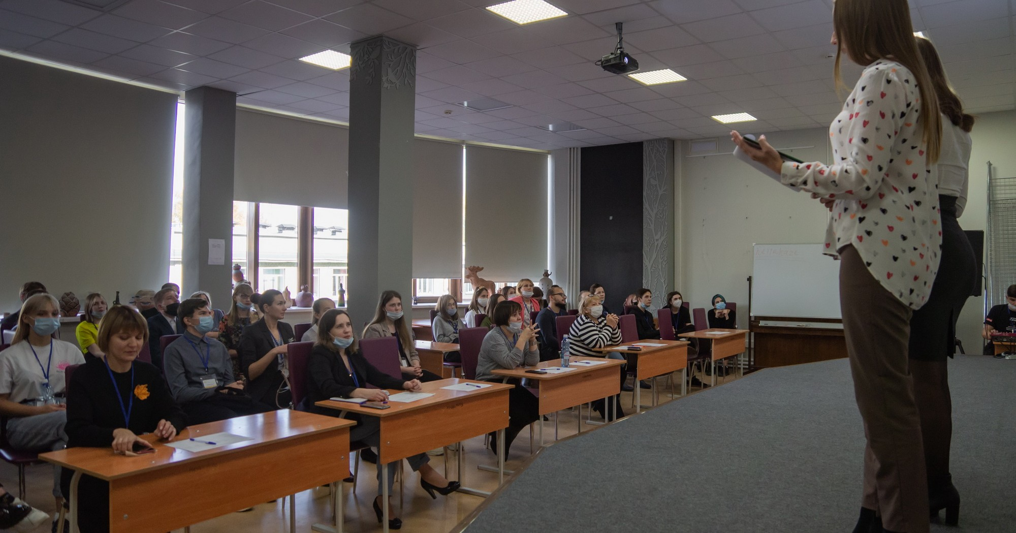 Новосибирский вуз заявил о частичном переходе на дистанционный формат обучения