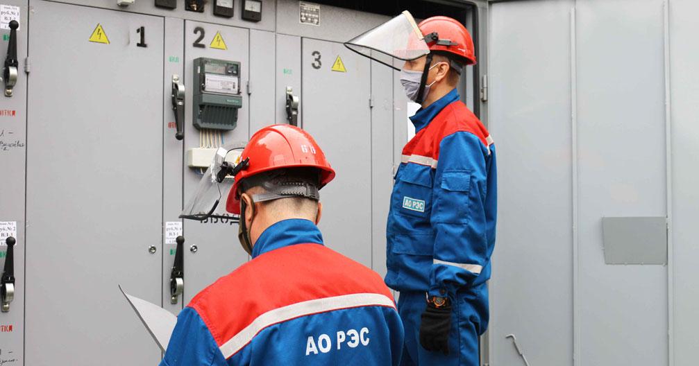 АО «РЭС» продолжает реконструкцию объектов для повышения качества электроснабжения в Новосибирской области