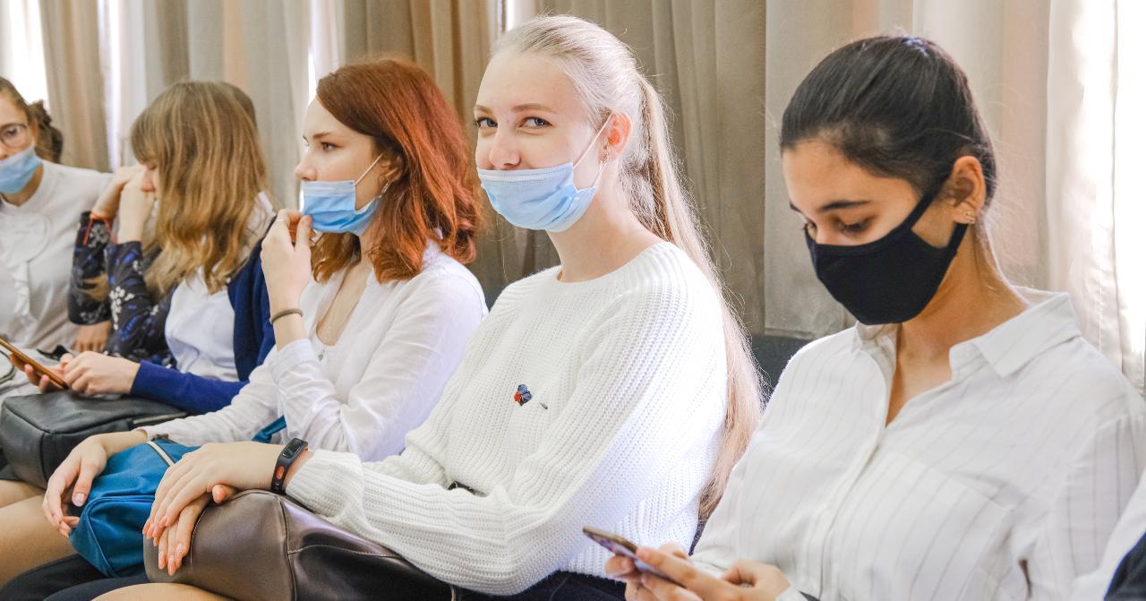 Новосибирский центр Президентской библиотеки пригласил выпускников к участию в интернет-олимпиаде, дающей льготы при поступлении