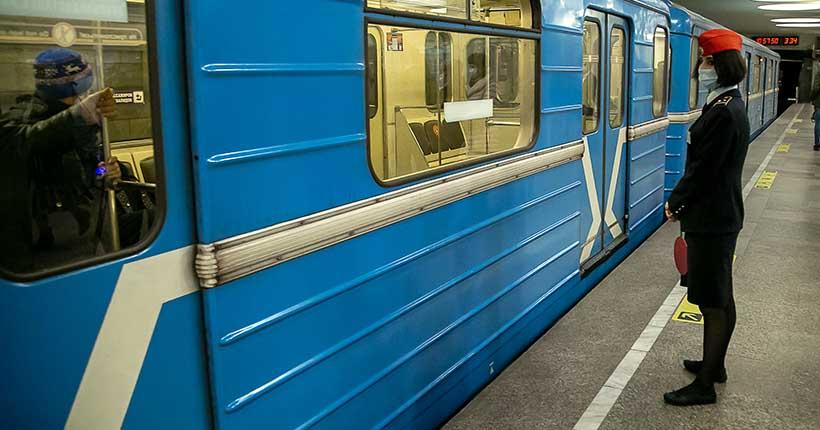 В Новосибирске ужесточат проверки в магазинах и общественном транспорте