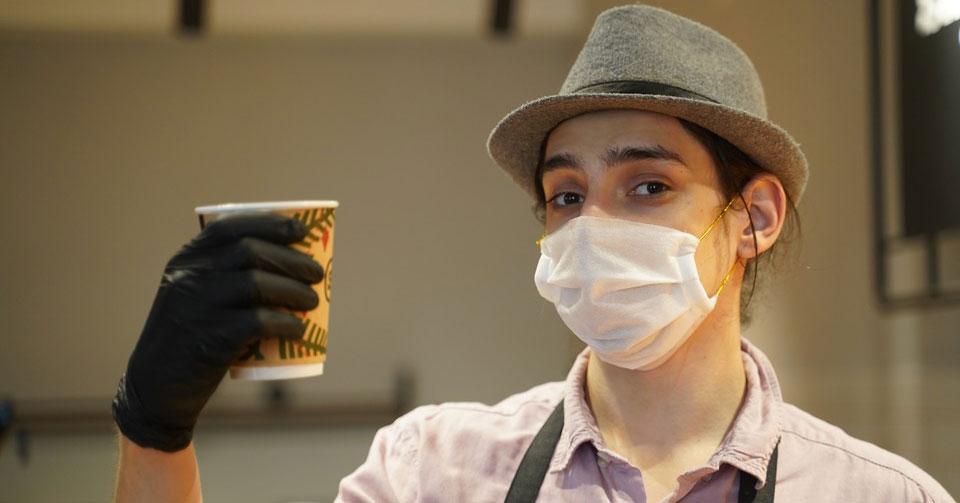 Новосибирский учёный рассказал, как противостоять коронавирусу