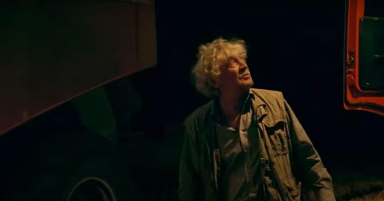 В Новосибирске вышел фильм к 80-летию Ростислава Шило