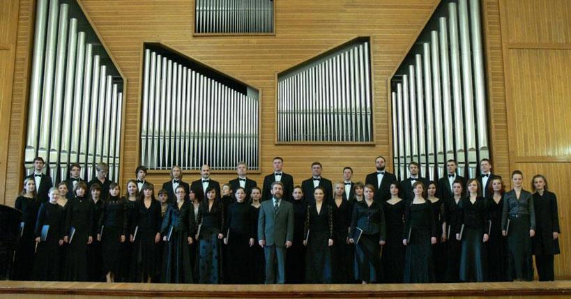 Впервые в истории Новосибирской консерватории музыканты вуза выступят на престижнейшем фестивале