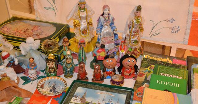 В Новосибирске в течение недели будут проходить дни татарской культуры