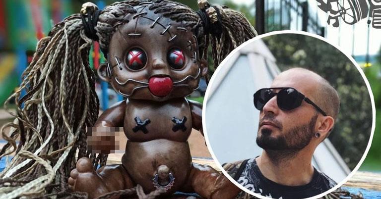 Новосибирский видеомонтажёр прославился на весь мир своими куклами