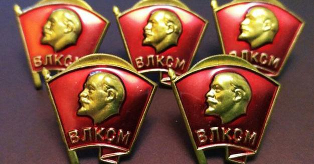 Новосибирский комсомол не отметит свой столетний юбилей