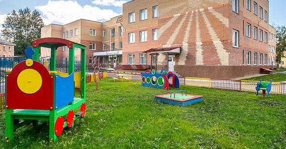 В Новосибирской области на карантин полностью закрыли детский сад