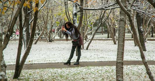 Специалисты МЧС предупредили о неустойчивой погоде в Новосибирской области