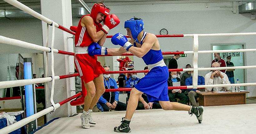 Бокс со «знаком качества»
