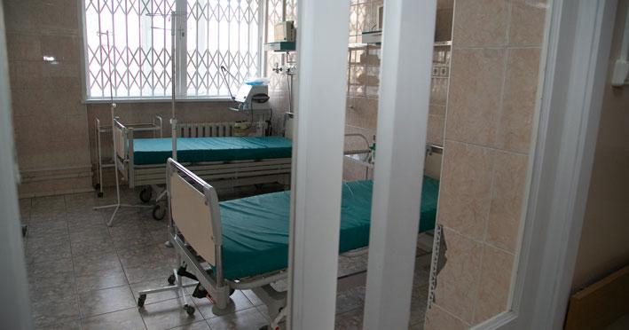 В Новосибирской области под ковид-госпитали перепрофилируют федеральные медучреждения