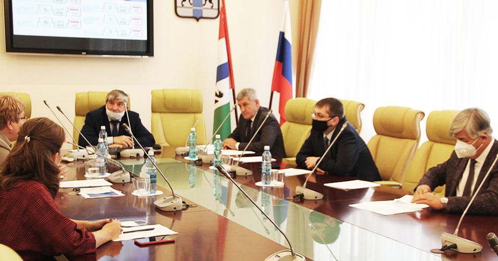 В Новосибирской области отмечается катастрофический дефицит кадров в сфере культуры и спорта на селе