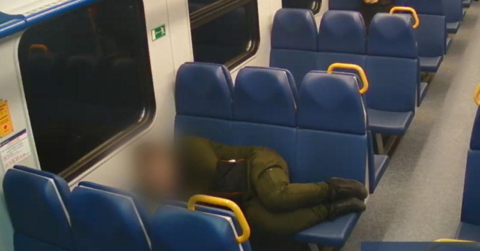 Подростки обворовали спящего мужчину в поезде Новосибирск — Кулундус