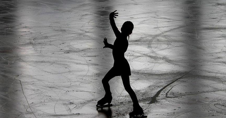 В новом спортивном комплексе в Новосибирской области можно заниматься фигурным катанием и шорт-треком
