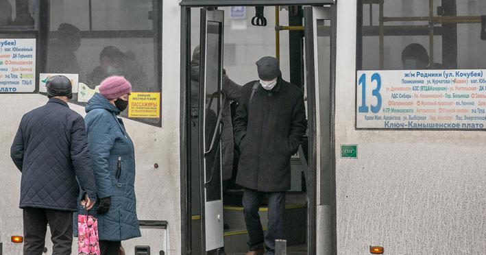 В Новосибирске увеличат количество бригад, проверяющих соблюдение масочного режима