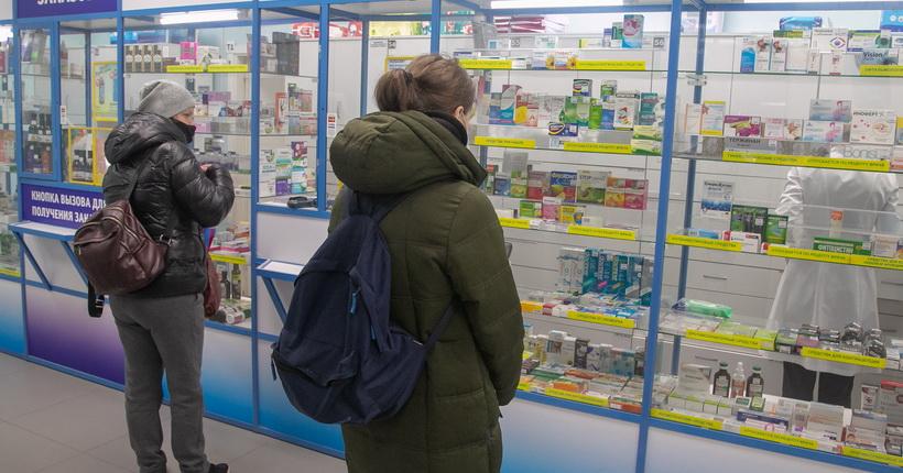 Главный пульмонолог Новосибирской области предостерегла от бесконтрольного приёма антибиотиков