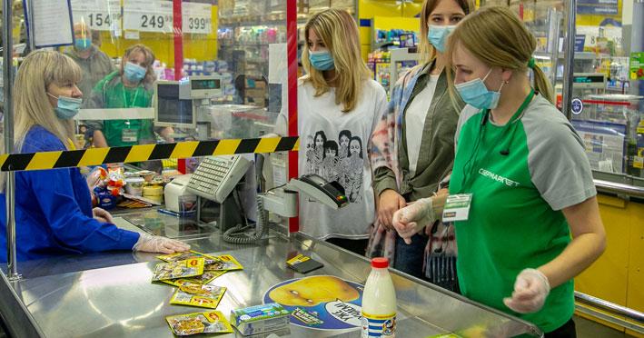 В Новосибирской области за сутки коронавирусом заболели 178 человек