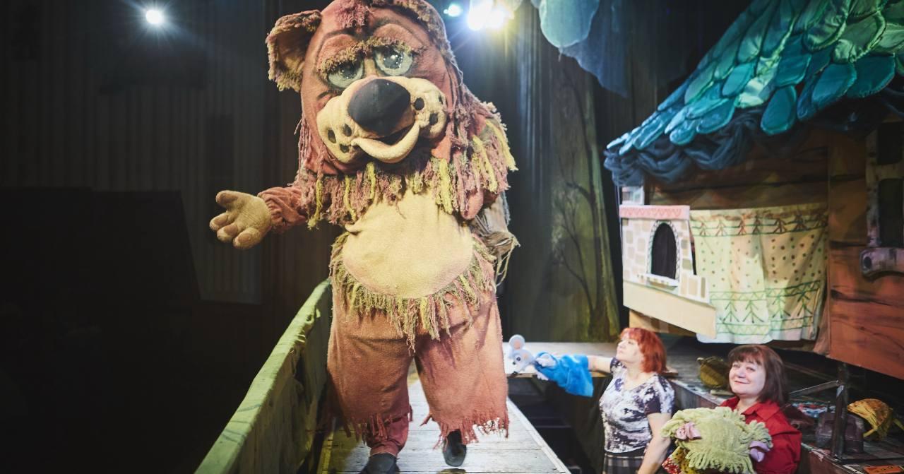 Закулисье театра и мастер-класс по изготовлению игрушек покажет в «Ночь искусств» Новосибирский театр кукол
