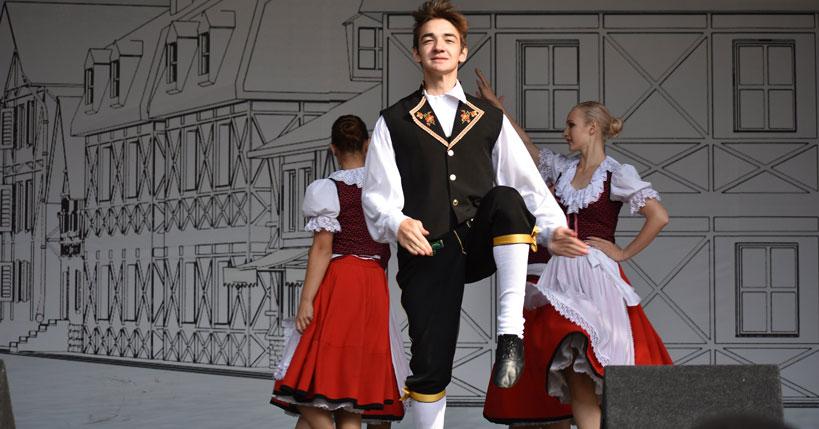 Новосибирский Российско-Немецкий Дом вышел в финал IX Национальной премии в области событийного туризма