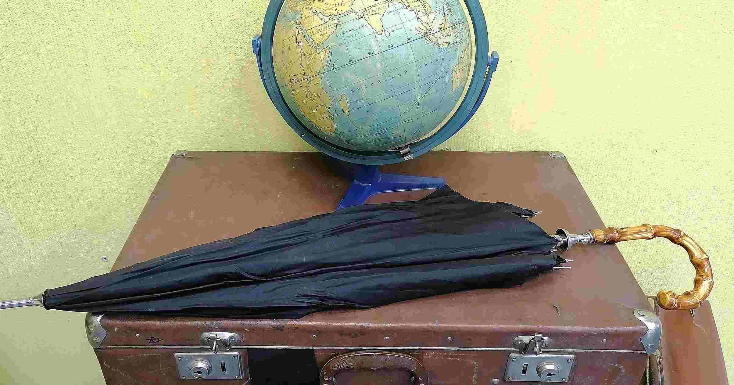 Заглянуть в чужие чемоданы, сумочки и рюкзаки приглашает Музей Октябрьского района «Закаменка»