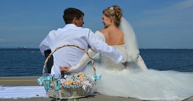 Новосибирские ЗАГСы объявили о новых правилах бракосочетания в условиях пандемии