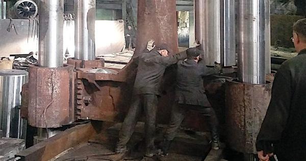 Рабочие новосибирского «Тяжстанкогидропресса» выйдут на пикет 3 ноября