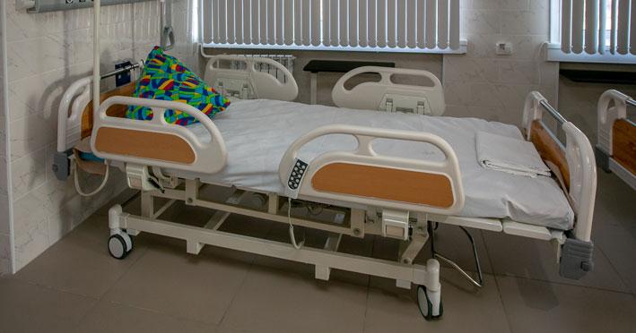 В Новосибирской области появился ещё один госпиталь для больных коронавирусом