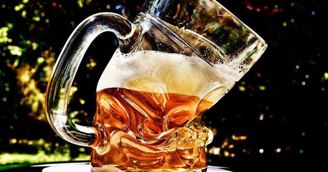 Новосибирская область вышла на шестое место по производству пива в России