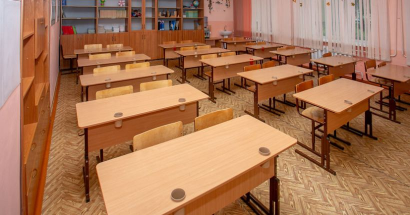 Как будут учиться во второй четверти школьники Новосибирской области
