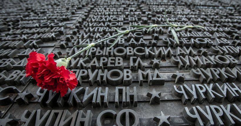 В Новосибирской области участники Великой Отечественной войны смогут съездить к местам боёв