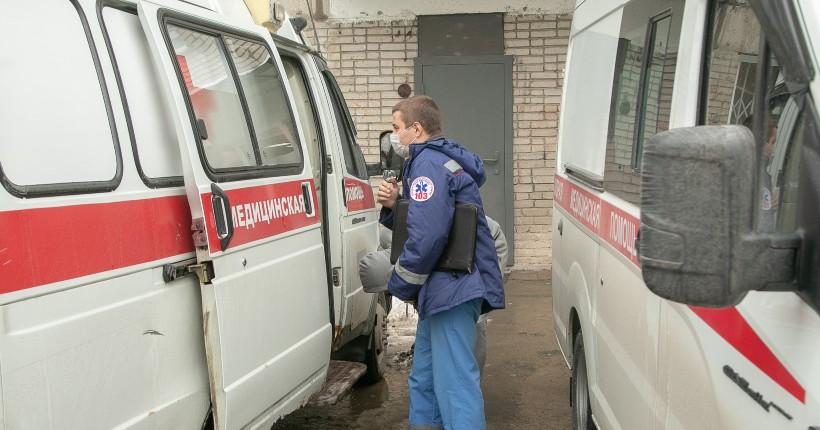 В Новосибирской области 2 и 3 ноября заболели больше 360 человек
