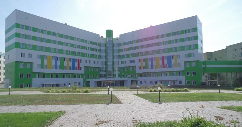 Правительство Новосибирской области выделит дополнительные деньги на запуск перинатального центра