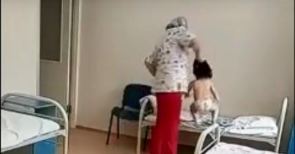 В Новосибирске следователи организовали проверку по факту жестокого обращения с детьми в больнице