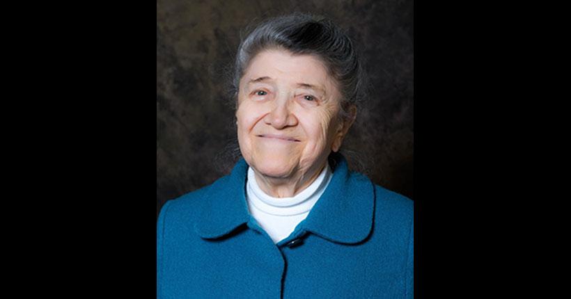 Ушла из жизни легенда новосибирской фортепианной школы Мери Лебензон