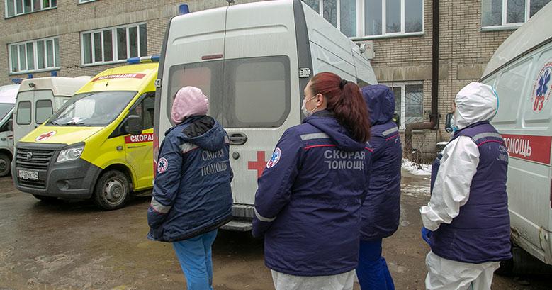 Ещё пять пациентов с COVID-19 скончались в Новосибирской области