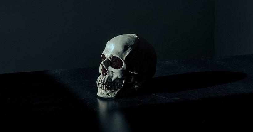 Человеческие останки обнаружил прохожий в Новосибирске