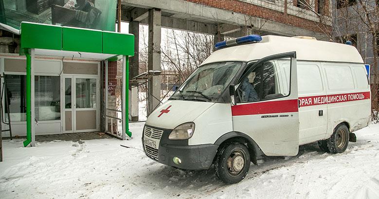 Пациентка с коронавирусом покончила с собой в больнице Новосибирска