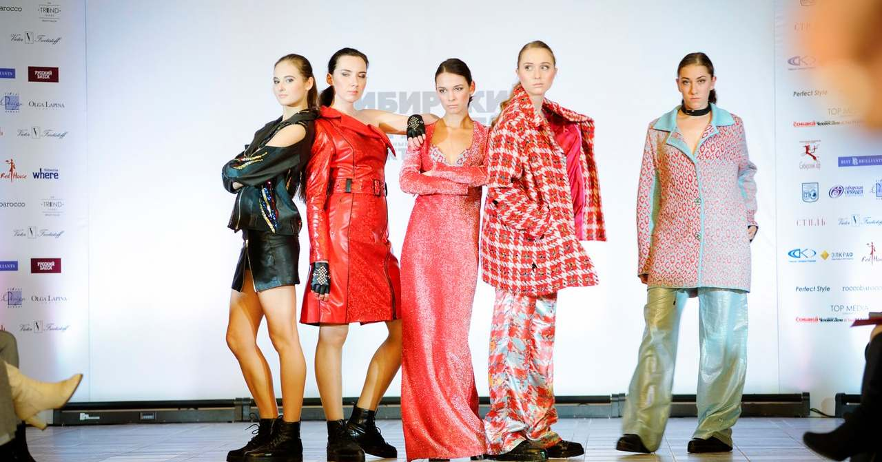 Двадцать дизайнеров представят свои коллекции на большом дефиле международного конкурса «Сибирский кутюрье» в Новосибирске