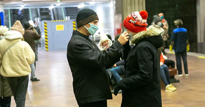 Коронавирусом заразились ещё 185 жителей Новосибирской области