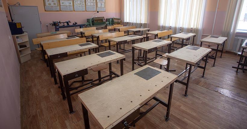 Теперь официально: учащиеся 6–10 классов будут учиться дистанционно в Новосибирской области