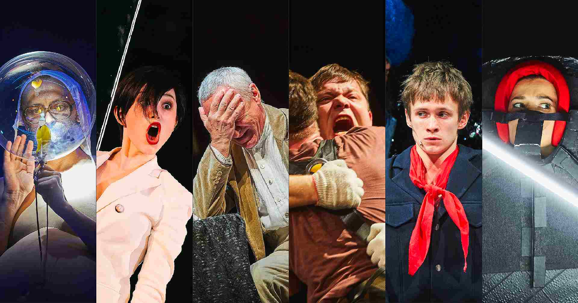 Фестиваль премьер «Внезапно» объединит три новосибирских театра и составит список текстов, которые просятся на сцену