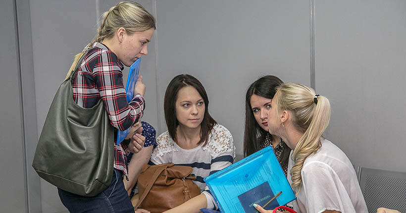 Минобрнауки России рекомендовало региональным вузам перейти на дистанционное обучение