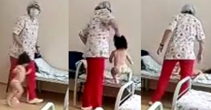 В Новосибирске не могут найти мать девочки, пострадавшей от рук медсестры в туберкулёзной больнице
