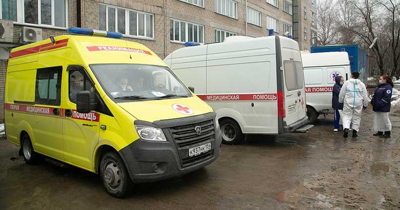 Семь пациентов с COVID-19 скончались за минувшие сутки в Новосибирской области