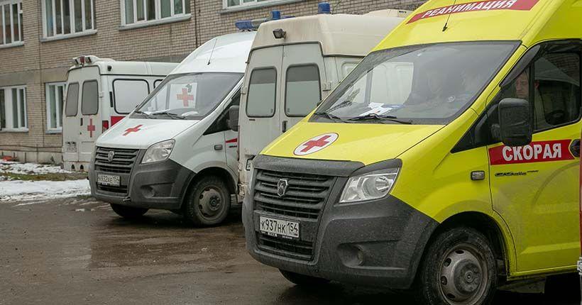 Количество заражённых COVID-19 за выходные выросло на 362 в Новосибирской области