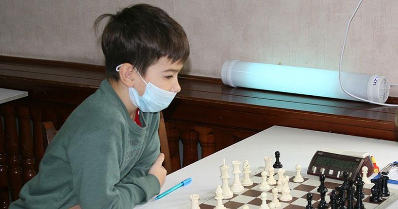 Шахматисты Новосибирской области подтвердили статус сильнейших в Сибири