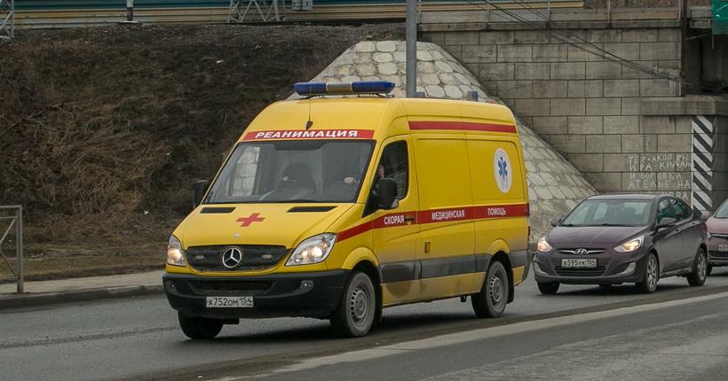 Пятеро пациентов с COVID-19 скончались за сутки в Новосибирской области