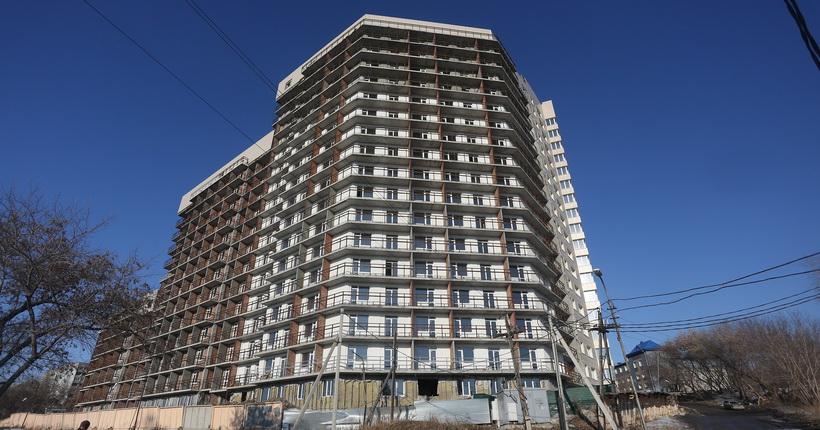 Более 1200 обманутых дольщиков в Новосибирской области получили субсидии для достройки домов