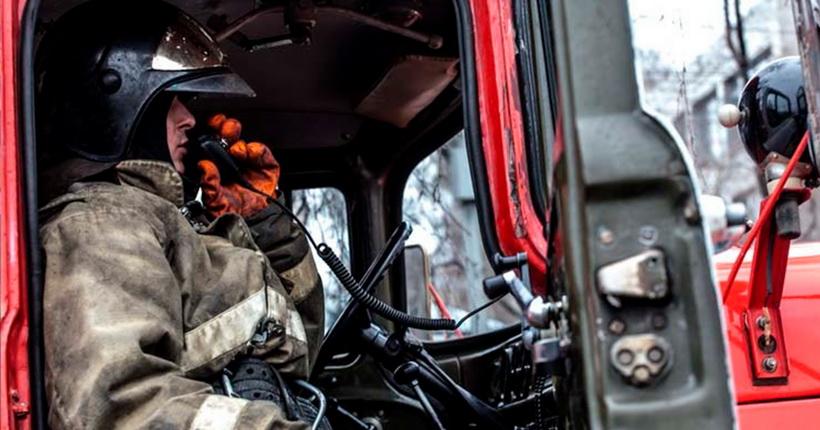 В Новосибирской области участились случаи гибели людей на пожарах