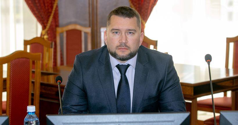 Депутат заксобрания предложил разобраться с загрязнением Каменки